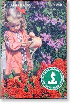 Bücherei Des Deutschen Gartenbaues Zandera Gartenkataloge